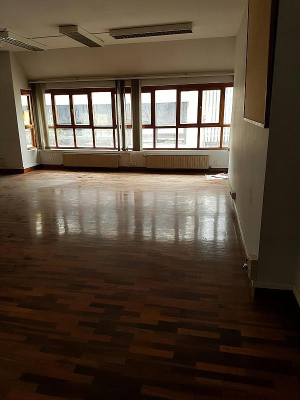 Oficina en alquiler en calle Gonzalez del Valle, Centro en Oviedo - 299245812