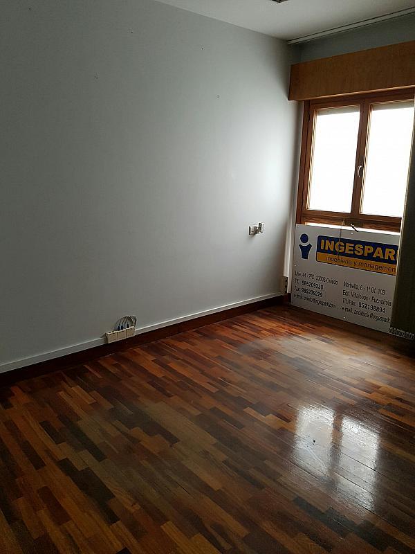 Oficina en alquiler en calle Gonzalez del Valle, Centro en Oviedo - 299245830