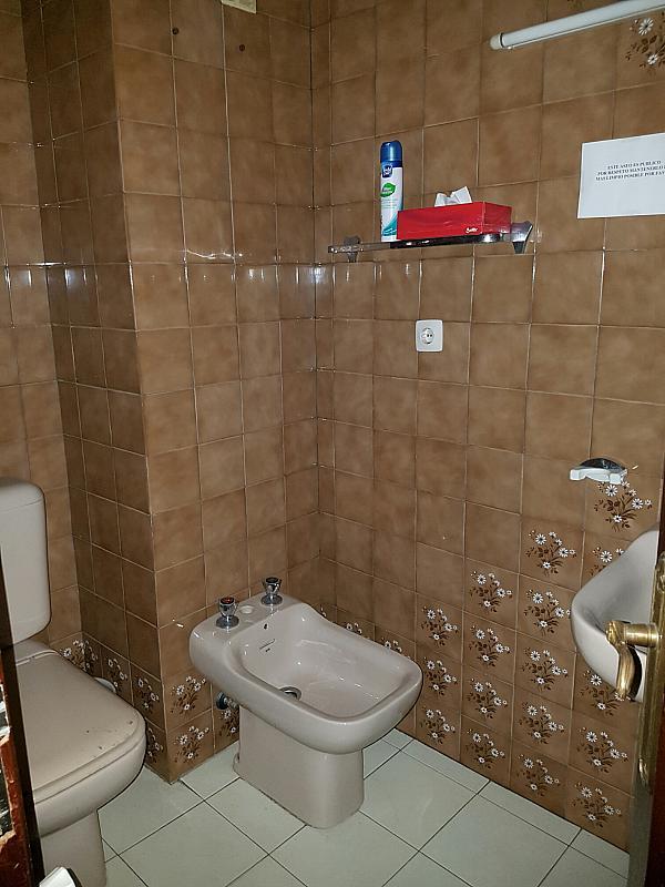 Oficina en alquiler en calle Gonzalez del Valle, Centro en Oviedo - 299245841
