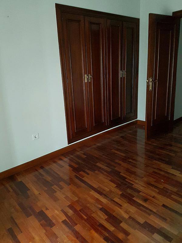 Oficina en alquiler en calle Gonzalez del Valle, Centro en Oviedo - 299245844