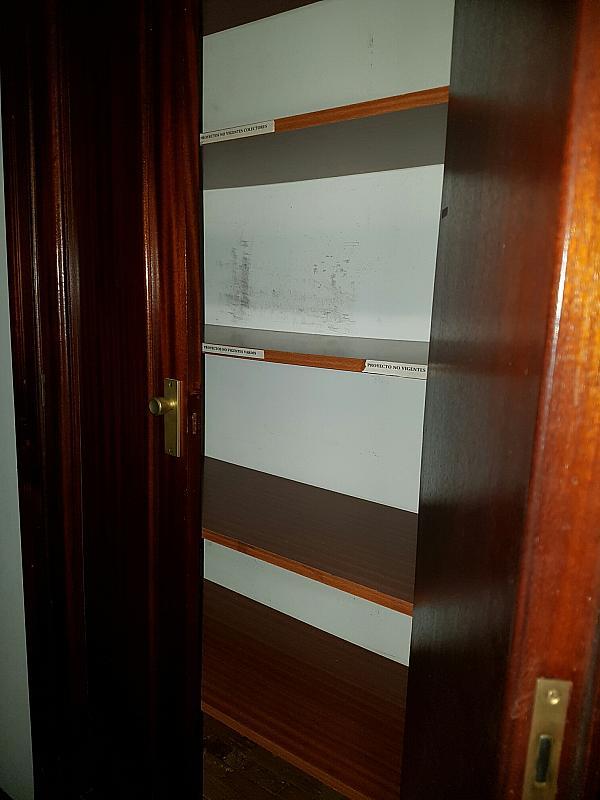 Oficina en alquiler en calle Gonzalez del Valle, Centro en Oviedo - 299245850