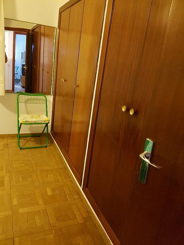 Pasillo - Piso en alquiler en calle Santa Eulalia de Merida, Buenavista-El Cristo en Oviedo - 304848127