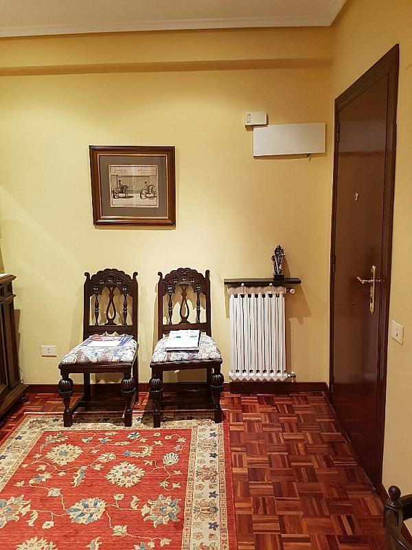 Piso en alquiler en calle Miguel Traviesas, Parque San Francisco - Plaza de América en Oviedo - 308855512