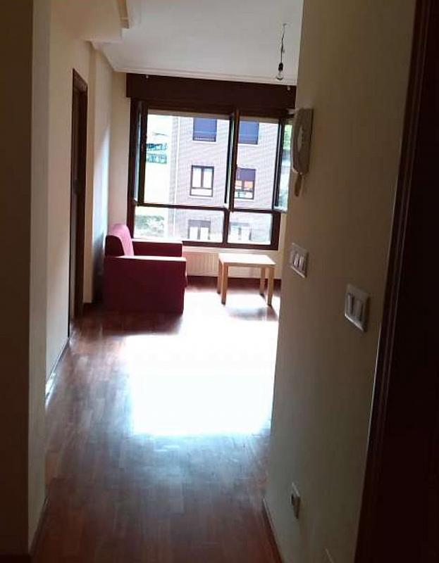 Vestíbulo - Estudio en alquiler en calle Fuente la Plata, La Argañosa en Oviedo - 313877451