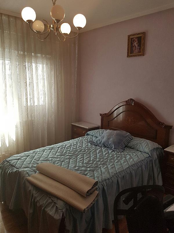Dormitorio - Piso en alquiler en calle Fuertes Acevedo, Buenavista-El Cristo en Oviedo - 314909243