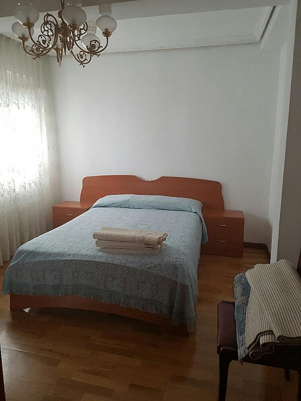 Dormitorio - Piso en alquiler en calle Fuertes Acevedo, Buenavista-El Cristo en Oviedo - 314909247
