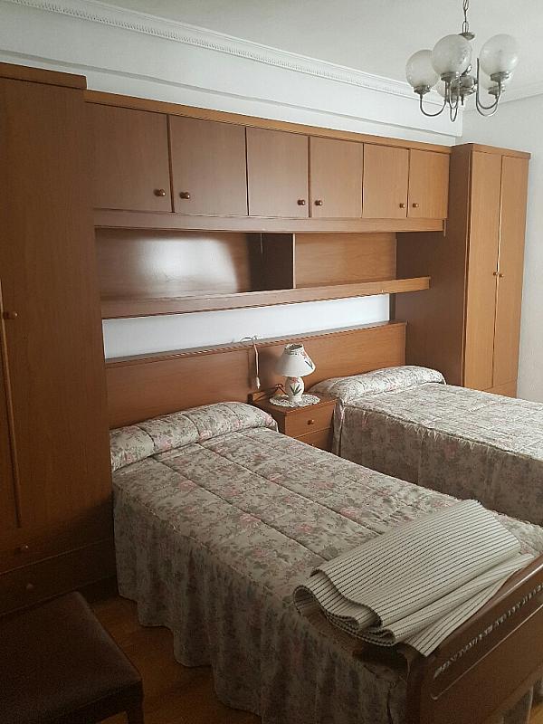 Dormitorio - Piso en alquiler en calle Fuertes Acevedo, Buenavista-El Cristo en Oviedo - 314909253