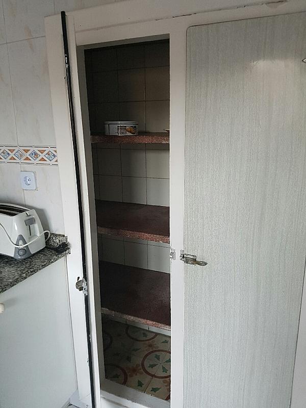 Piso en alquiler en calle Comandante Vallespin, La Ería-Masip en Oviedo - 316335290