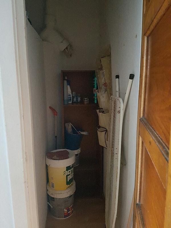 Piso en alquiler en calle Comandante Vallespin, La Ería-Masip en Oviedo - 316335291