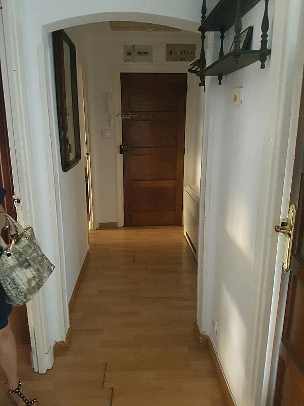 Piso en alquiler en calle Comandante Vallespin, La Ería-Masip en Oviedo - 316335292
