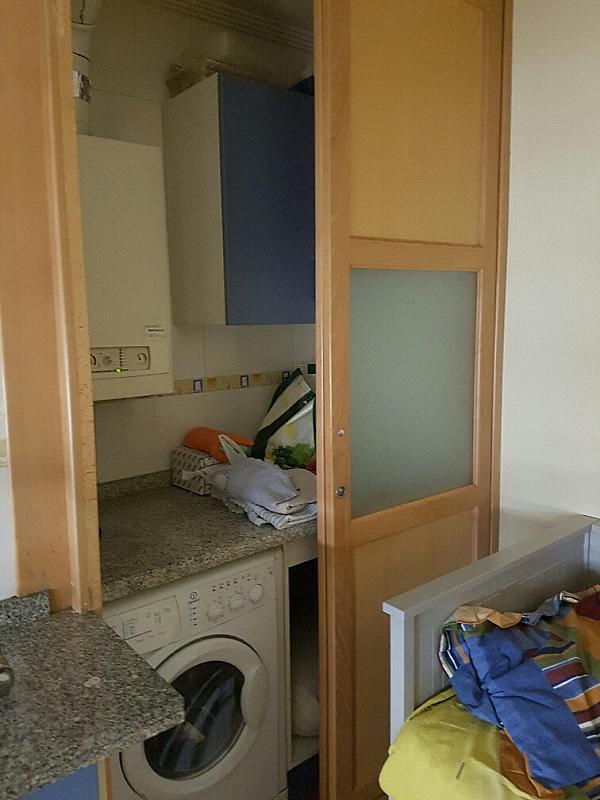 Estudio en alquiler en calle Ricardo Montes, Ciudad Naranco en Oviedo - 317595127