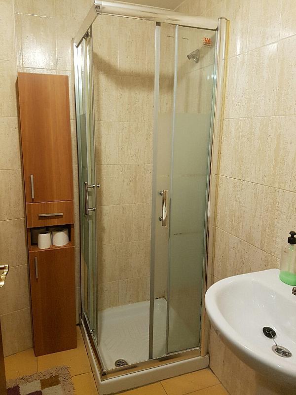 Estudio en alquiler en calle Ricardo Montes, Ciudad Naranco en Oviedo - 317595129