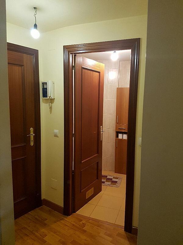 Estudio en alquiler en calle Ricardo Montes, Ciudad Naranco en Oviedo - 317595132