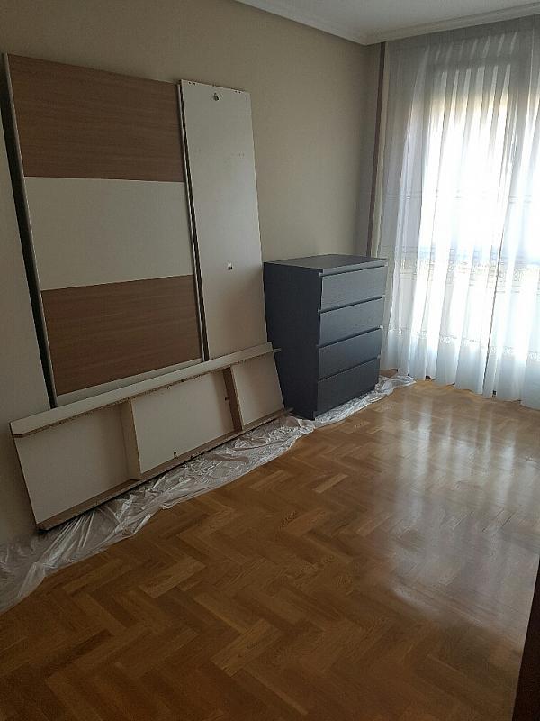 Piso en alquiler en calle Argañosa, La Argañosa en Oviedo - 317596032
