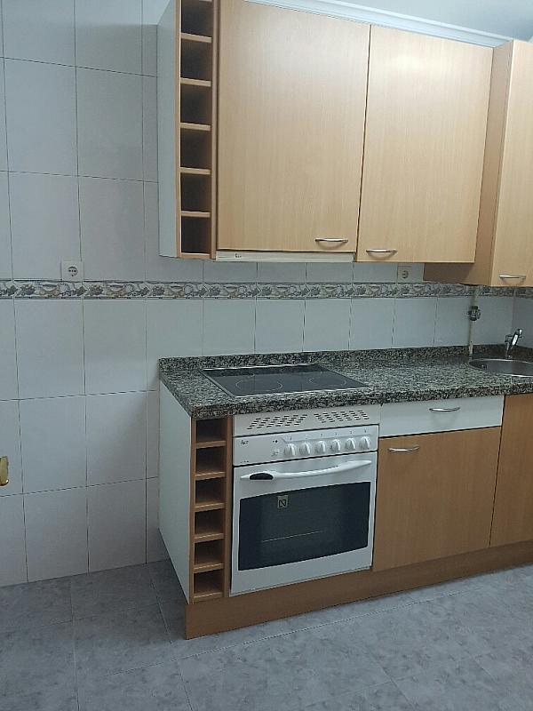 Piso en alquiler en calle Argañosa, La Argañosa en Oviedo - 317596042