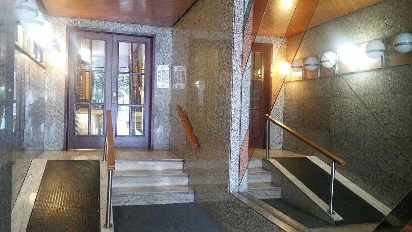 Piso en alquiler en calle Arguelles, Zona Teatro Campoamor en Oviedo - 322543149