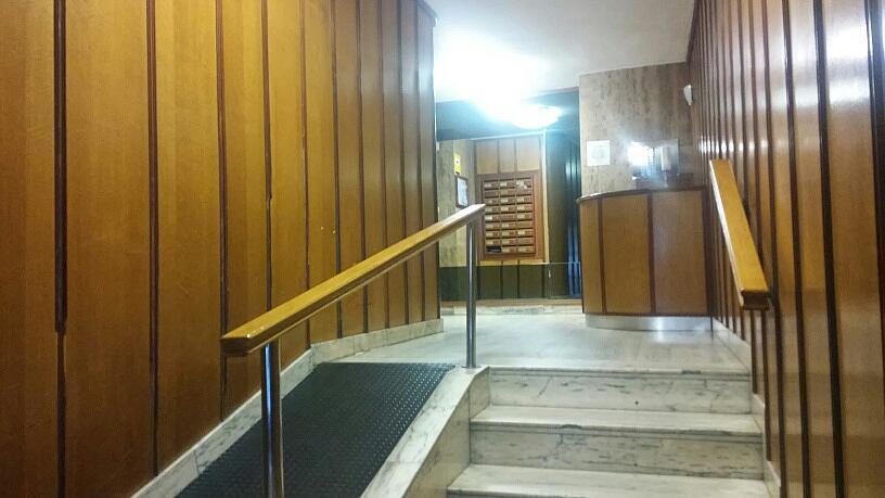 Piso en alquiler en calle Arguelles, Zona Teatro Campoamor en Oviedo - 322543151