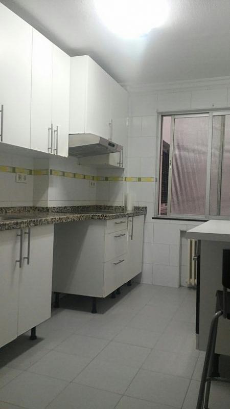 Piso en alquiler en calle Arguelles, Zona Teatro Campoamor en Oviedo - 322543154