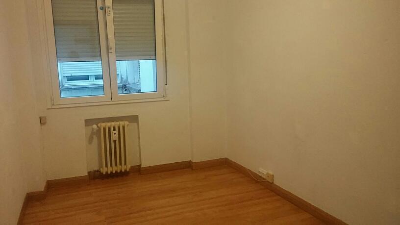 Piso en alquiler en calle Arguelles, Zona Teatro Campoamor en Oviedo - 322543162