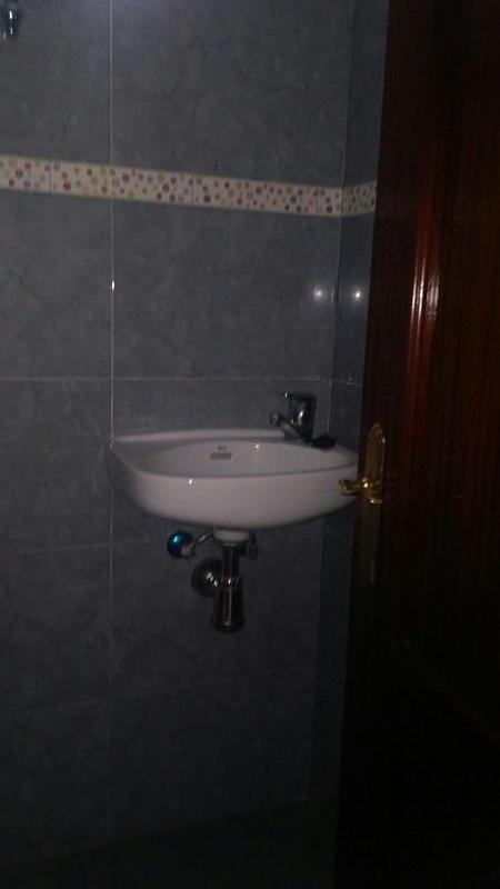 Piso en alquiler en calle Arguelles, Zona Teatro Campoamor en Oviedo - 322543165