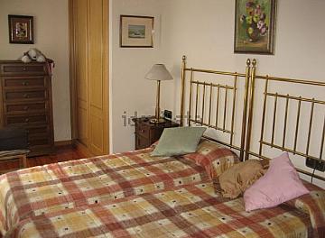 Piso en alquiler en calle Carreño Miranda, La Ería-Masip en Oviedo - 326244593