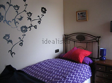 Piso en alquiler en calle Carreño Miranda, La Ería-Masip en Oviedo - 326244606