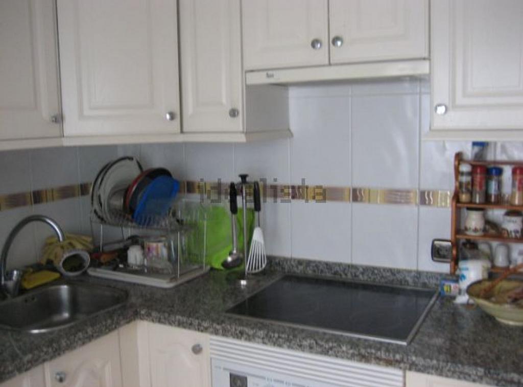 Piso en alquiler en calle Carreño Miranda, La Ería-Masip en Oviedo - 326244610