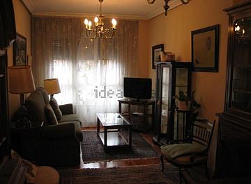 Piso en alquiler en calle Carreño Miranda, La Ería-Masip en Oviedo - 326244616