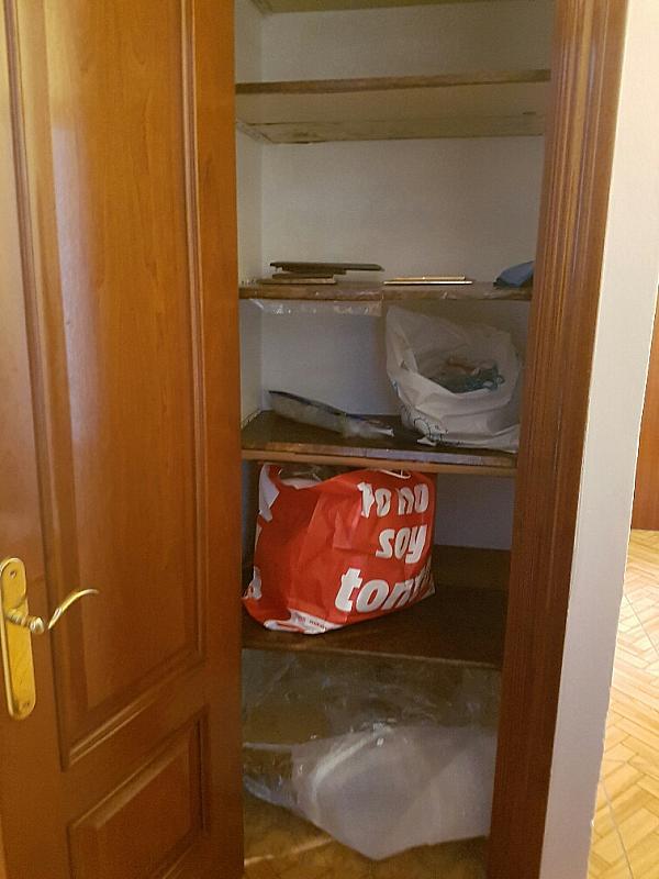 Piso en alquiler en calle Jose Echegaray, La Argañosa en Oviedo - 329108958