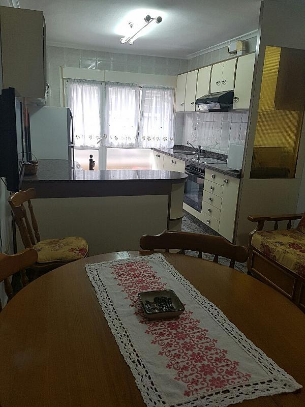 Piso en alquiler en calle Jose Echegaray, La Argañosa en Oviedo - 329108967