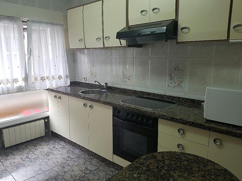 Piso en alquiler en calle Jose Echegaray, La Argañosa en Oviedo - 329108970