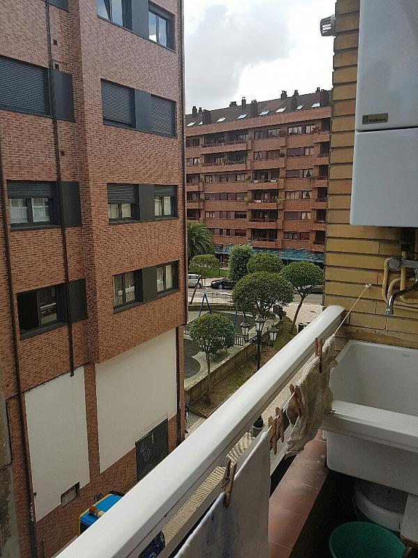 Piso en alquiler en calle Jose Echegaray, La Argañosa en Oviedo - 329108973