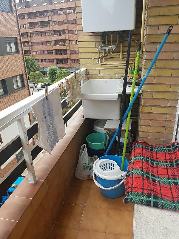 Piso en alquiler en calle Jose Echegaray, La Argañosa en Oviedo - 329108975