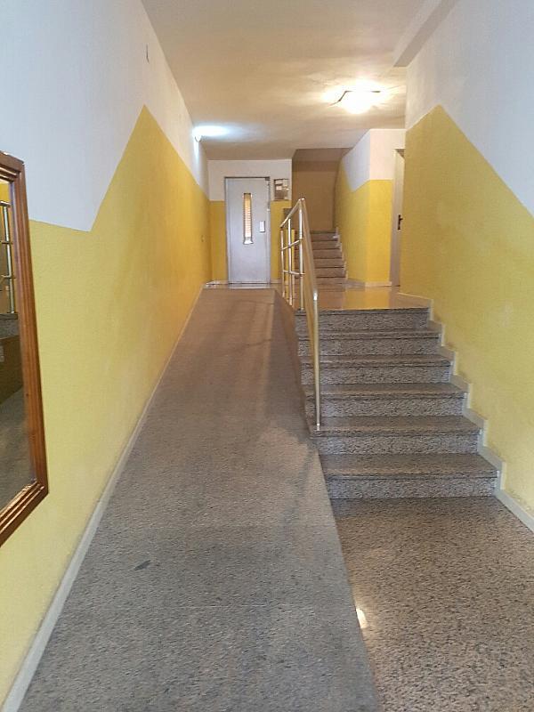 Piso en alquiler en calle Jose Echegaray, La Argañosa en Oviedo - 329108982