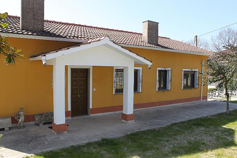 Chalet en alquiler en calle Las Mazas, San Claudio - 329576835