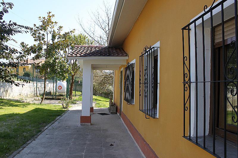 Chalet en alquiler en calle Las Mazas, San Claudio - 329576837