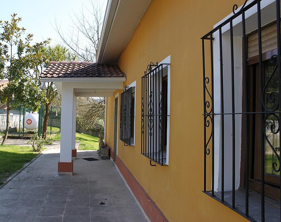 Chalet en alquiler en calle Las Mazas, San Claudio - 329576855