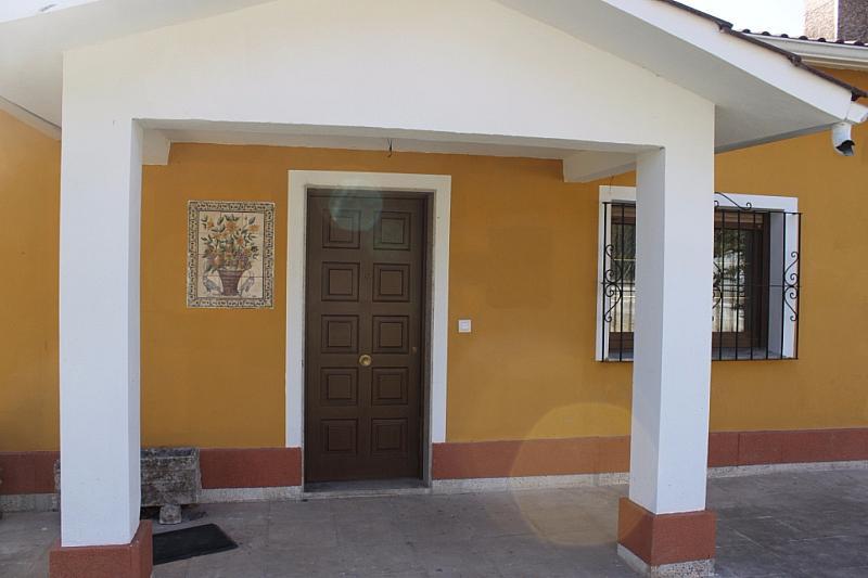 Chalet en alquiler en calle Las Mazas, San Claudio - 329576858