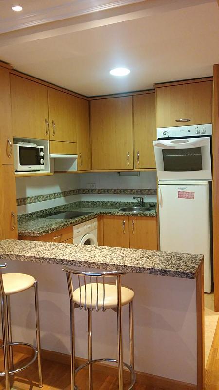 Apartamento en alquiler en calle Eria del Hospital, Pola de Siero - 349735197