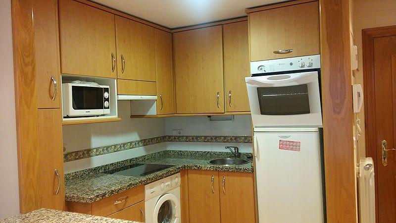 Apartamento en alquiler en calle Eria del Hospital, Pola de Siero - 349735198