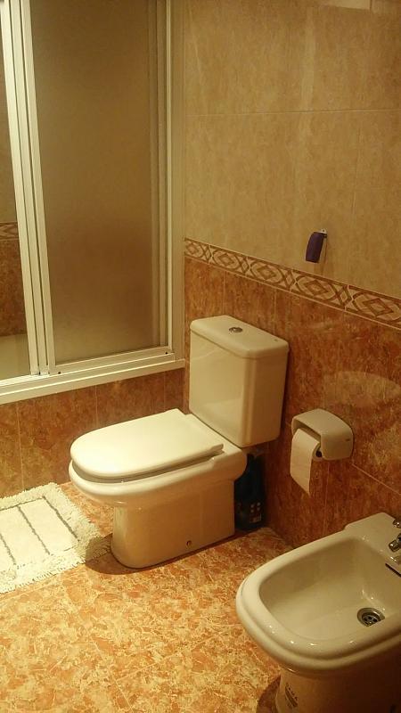 Apartamento en alquiler en calle Eria del Hospital, Pola de Siero - 349735199