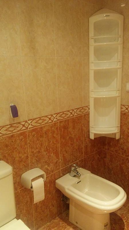 Apartamento en alquiler en calle Eria del Hospital, Pola de Siero - 349735201