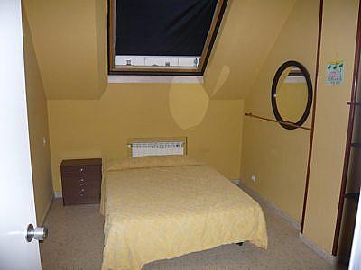 Dormitorio - Apartamento en alquiler en calle Padre Aller, Vallobin-La Florida-Las Campas en Oviedo - 189428661
