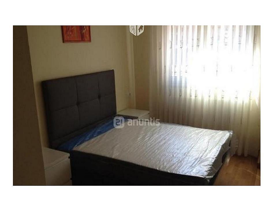 Dormitorio - Piso en alquiler en calle Luxemburgo, Teatinos en Oviedo - 211923628
