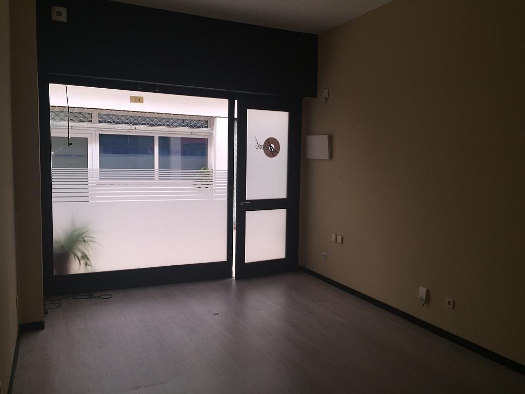 Detalles - Local en alquiler en calle Atenas, Punta Galea en Rozas de Madrid (Las) - 220812846