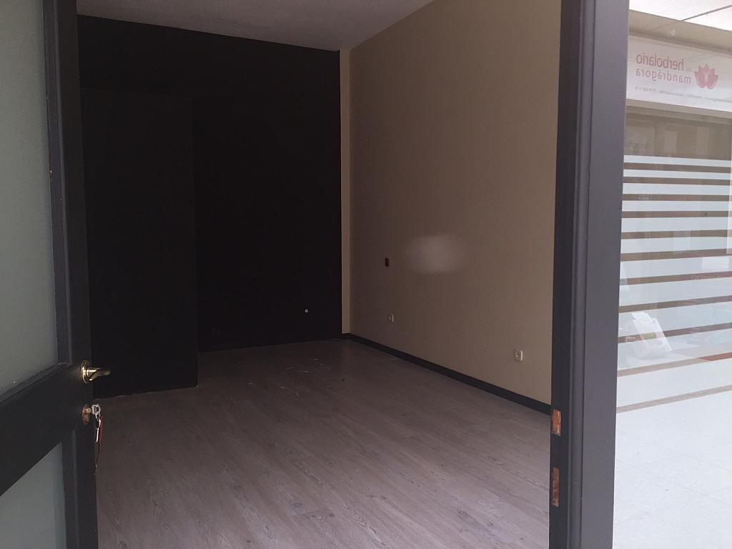 Detalles - Local en alquiler en calle Atenas, Punta Galea en Rozas de Madrid (Las) - 220812854