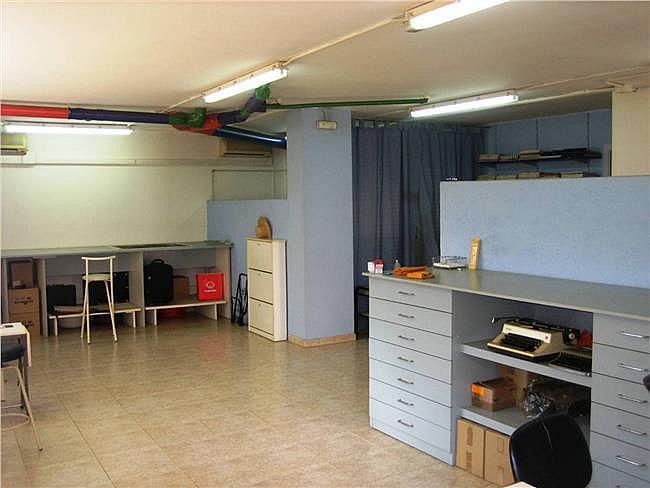 Local comercial en alquiler en Camí Fondo en Martorell - 271963762