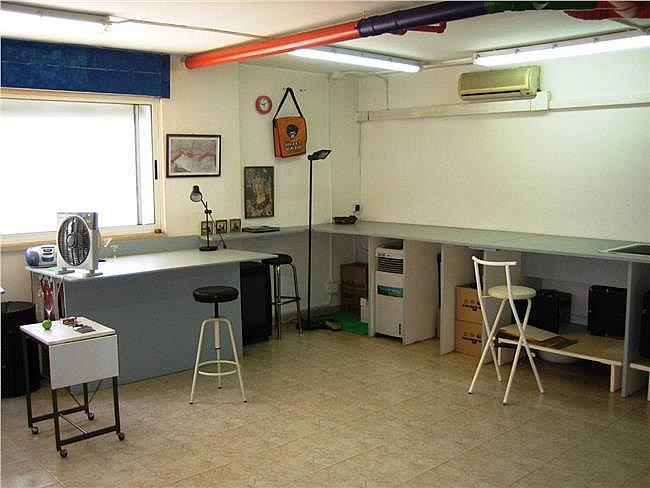 Local comercial en alquiler en Camí Fondo en Martorell - 271963765