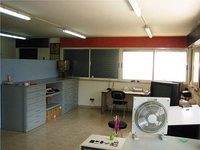 Local comercial en alquiler en Camí Fondo en Martorell - 271963768