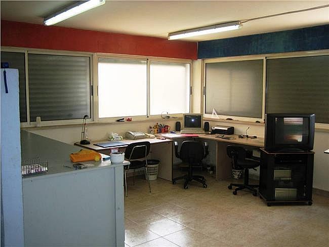 Local comercial en alquiler en Camí Fondo en Martorell - 271963771